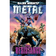 Dark Nights: Metal (BOK)