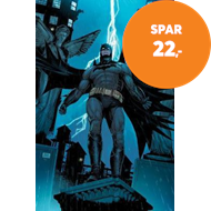 Produktbilde for Batman: Sins of the Father (BOK)
