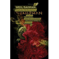 Produktbilde for Sandman Volume 1 (BOK)