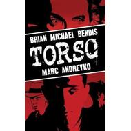 Produktbilde for Torso (BOK)