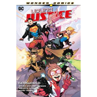 Produktbilde for Young Justice Volume 1 (BOK)