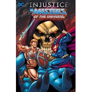 Produktbilde for Injustice vs. Masters of the Universe (BOK)