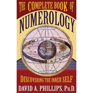 Complete Book of Numerology (BOK)