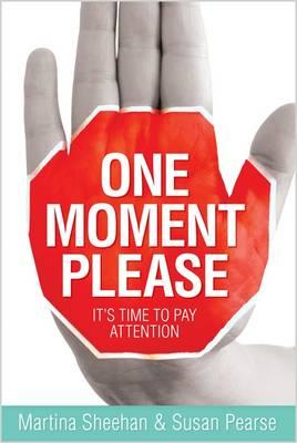 One Moment Please (BOK)