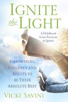 Ignite the Light (BOK)
