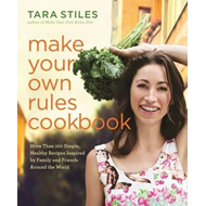 Make Your Own Rules Cookbook (BOK)