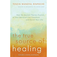 True Source of Healing (BOK)