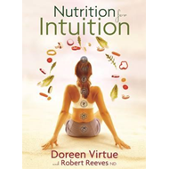 Nutrition for Intuition (BOK)
