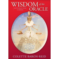 Wisdom of the Oracle Divination Cards (BOK)