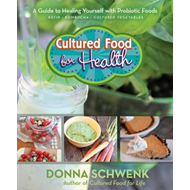 Cultured Food for Health (BOK)