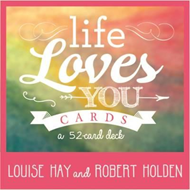 Life Loves You Cards (BOK)
