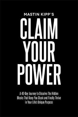 Claim Your Power (BOK)