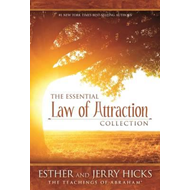 Essential Law of Attraction Collection (BOK)