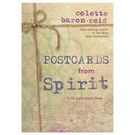Postcards from Spirit (BOK)