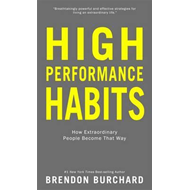High Performance Habits (BOK)