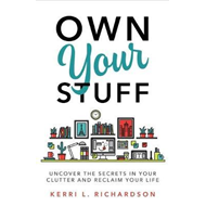 Own Your Stuff (BOK)