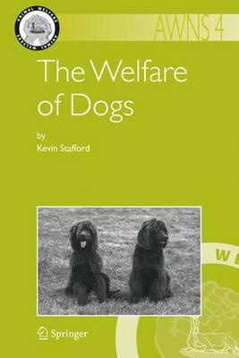 The Welfare of Dogs (BOK)