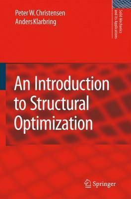 Introduction to Structural Optimization (BOK)