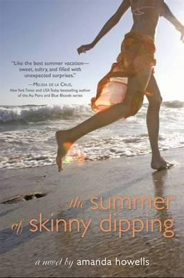 Summer of Skinny Dipping (BOK)