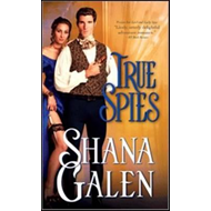 True Spies (BOK)