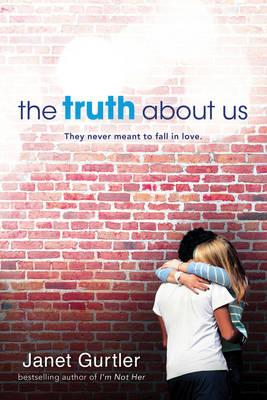 Truth About Us (BOK)