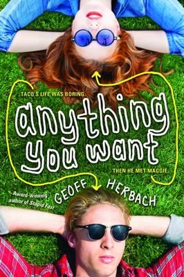 Anything You Want (BOK)