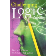 Challenging Logic Puzzles (BOK)