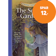 Produktbilde for Classic Starts (R): The Secret Garden (BOK)