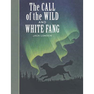 Call of the Wild and White Fang (BOK)