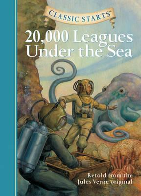 Classic Starts (R): 20,000 Leagues Under the Sea (BOK)