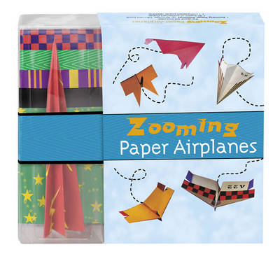 Zooming Paper Airplanes (BOK)