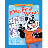 Easy First Words (BOK)
