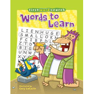 Words to Learn (BOK)