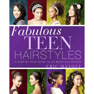 Fabulous Teen Hairstyles (BOK)