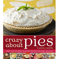 Crazy about Pies (BOK)