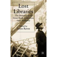 Lost Libraries (BOK)