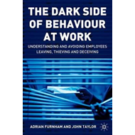 Dark Side of Behaviour at Work (BOK)