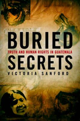 Buried Secrets: Truth and Human Rights i (BOK)