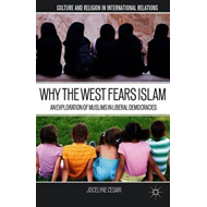 Why the West Fears Islam (BOK)