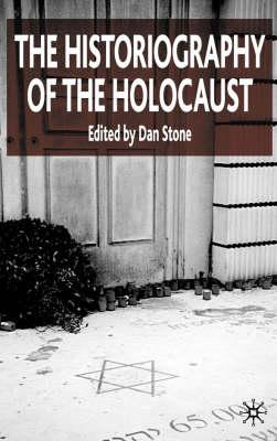 Historiography of the Holocaust (BOK)