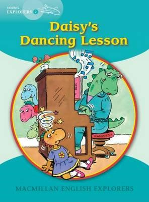Primary English Reader 2c Daisys Dancing Lesson (BOK)