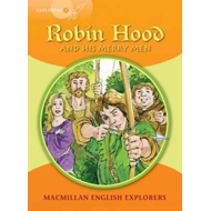 Explorers 4 Robin Hood and his Merry Men (BOK)
