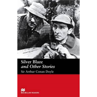 Silver Blaze and Other Stories (BOK)