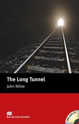 Long Tunnel with Audio CD (BOK)