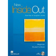 New Inside Out (BOK)