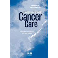 Communication in Cancer Care (BOK)
