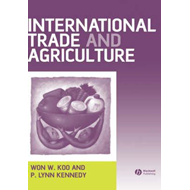 International Trade and Agriculture: Theories and Practices (BOK)