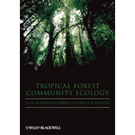 Tropical Forest Community Ecology (BOK)