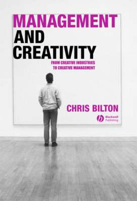 Management and Creativity (BOK)