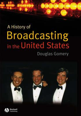History of Broadcasting in the United States (BOK)